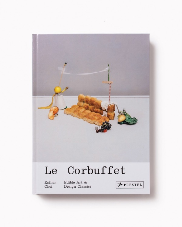 Le Corbuffet: Edible Art And Design Classics