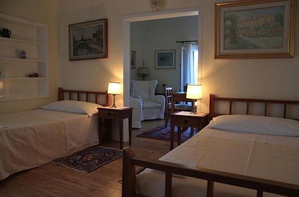 Locanda Cipriani Hotel, Venice