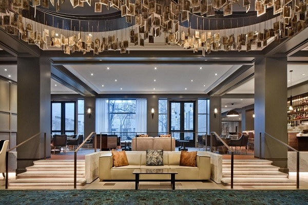 The Logan Hotel Curio Collection by Hilton, Philadelphia