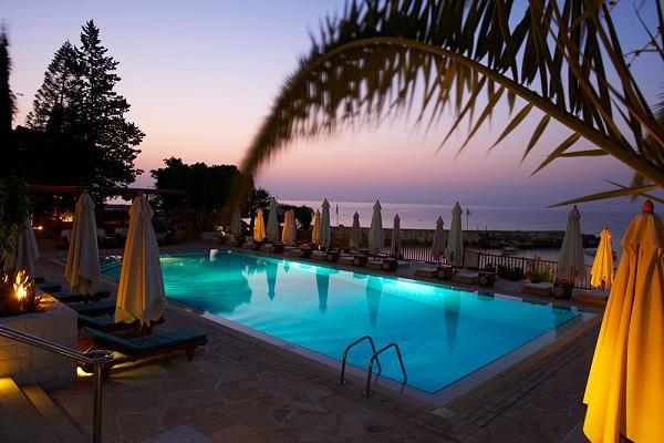Londa Hotel Limassol, Cyprus