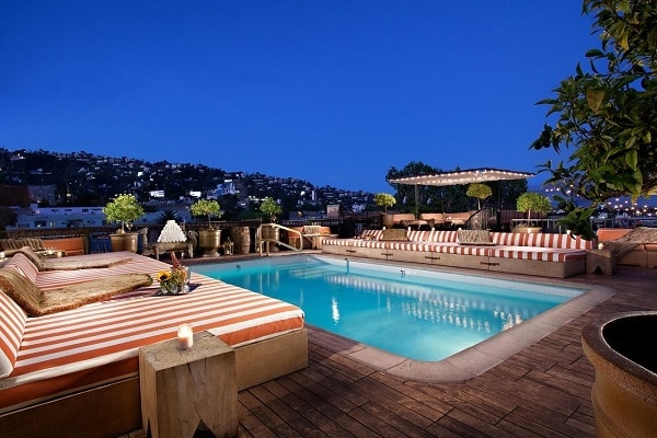 Best Hotels, B&B's and Hostels in Los Angeles