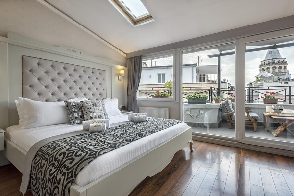 Louis Appartements Galata, Istanbul