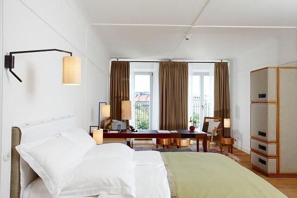 Louis Hotel, Munich