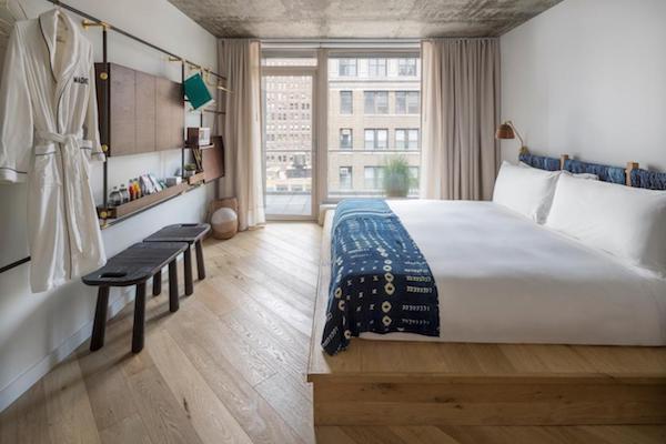Made Hotel, New York