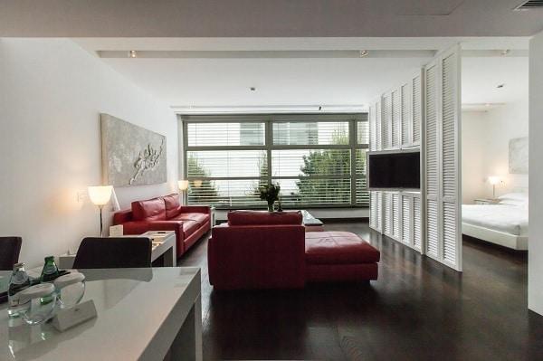 Magna Pars Suites Hotel, Milan