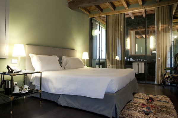 Maison Borella, Milan