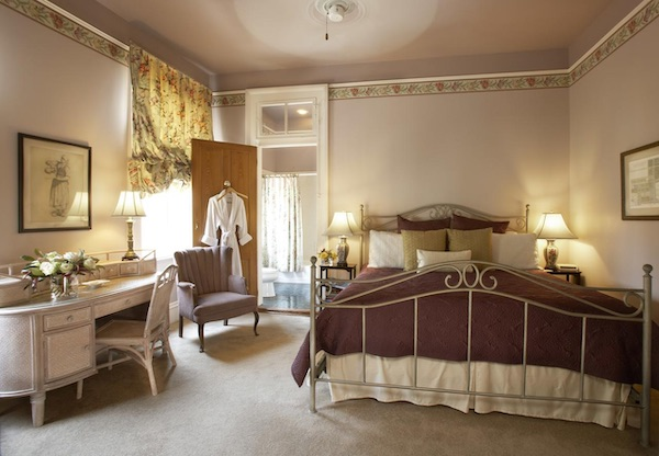 Maison Perrier Bed & Breakfast, New Orleans