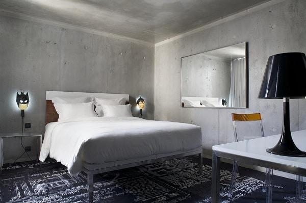 Hotel Mama Shelter, Paris