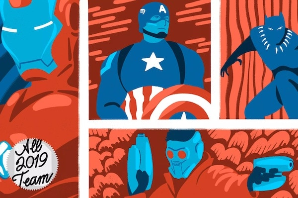 The Inevitable Decade Of Marvel