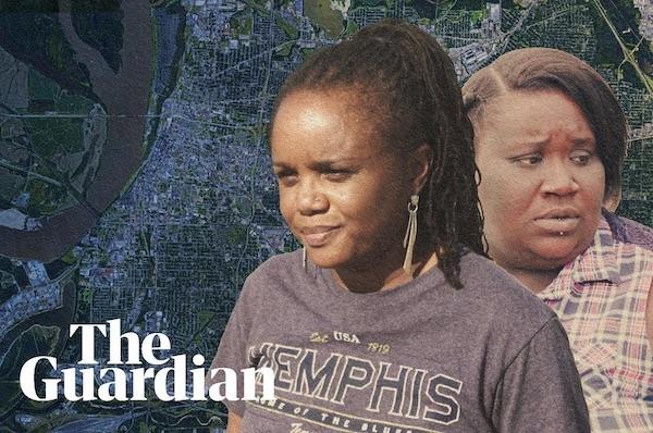 The Food Deserts Of Memphis: Inside America's Hunger Capital