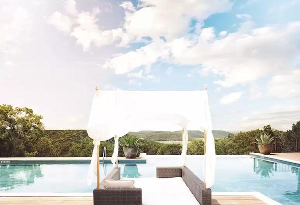 Miraval Resort & Spa, Austin