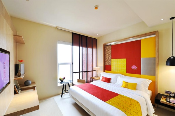 Hotel Mode Sathorn, Bangkok