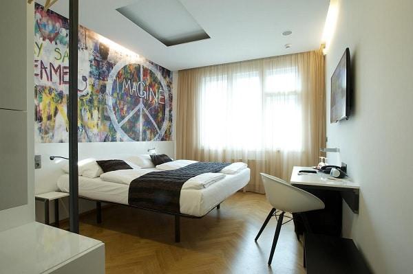 Hotel Mosaic House, Prague