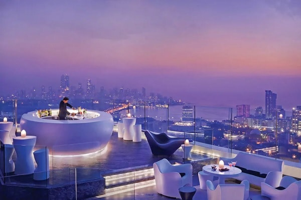 Best Hotels, B&B's and Hostels in Mumbai