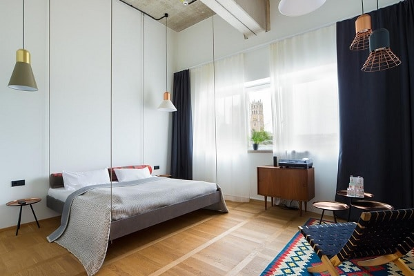 Best Hotels, B&B's and Hostels in Munich