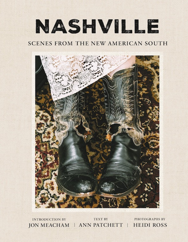 Nashville: Scenes From The New American South