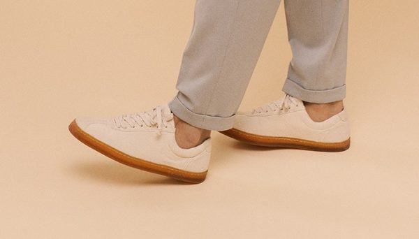 Native 100% Plant-Based & Biodegradable Shoe