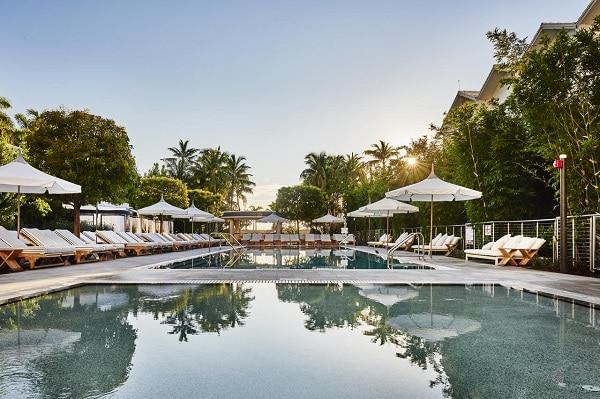 Nautilus a Sixty Hotel, Miami Beach