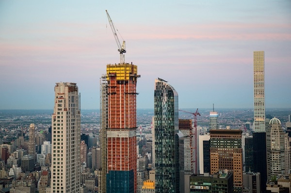 The Fall Of New York And The Urban Crisis Of Affluence