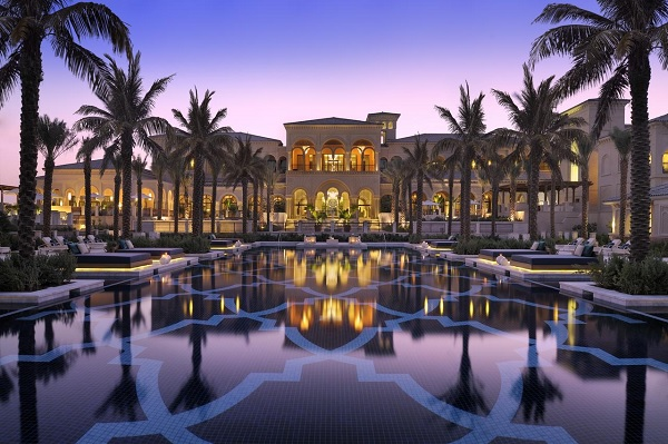 Resort One&Only The Palm, Dubai