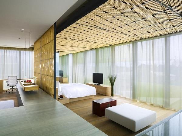 Hotel The Opposite House, Beijing