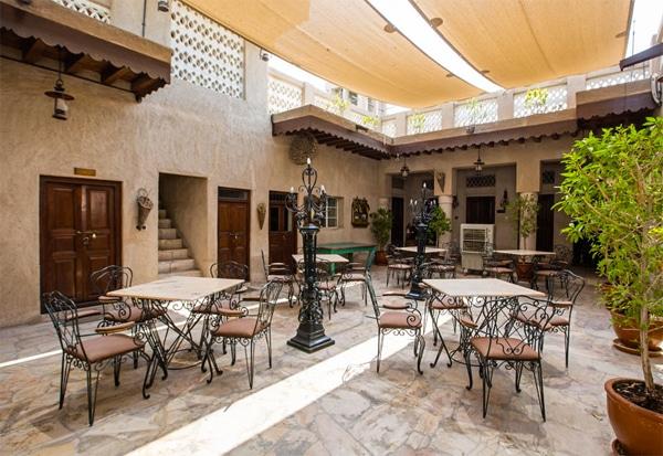 Orient Guest House, Dubai