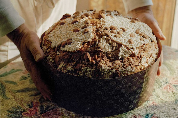 The Italian Town That Always Smells Like Panettone
