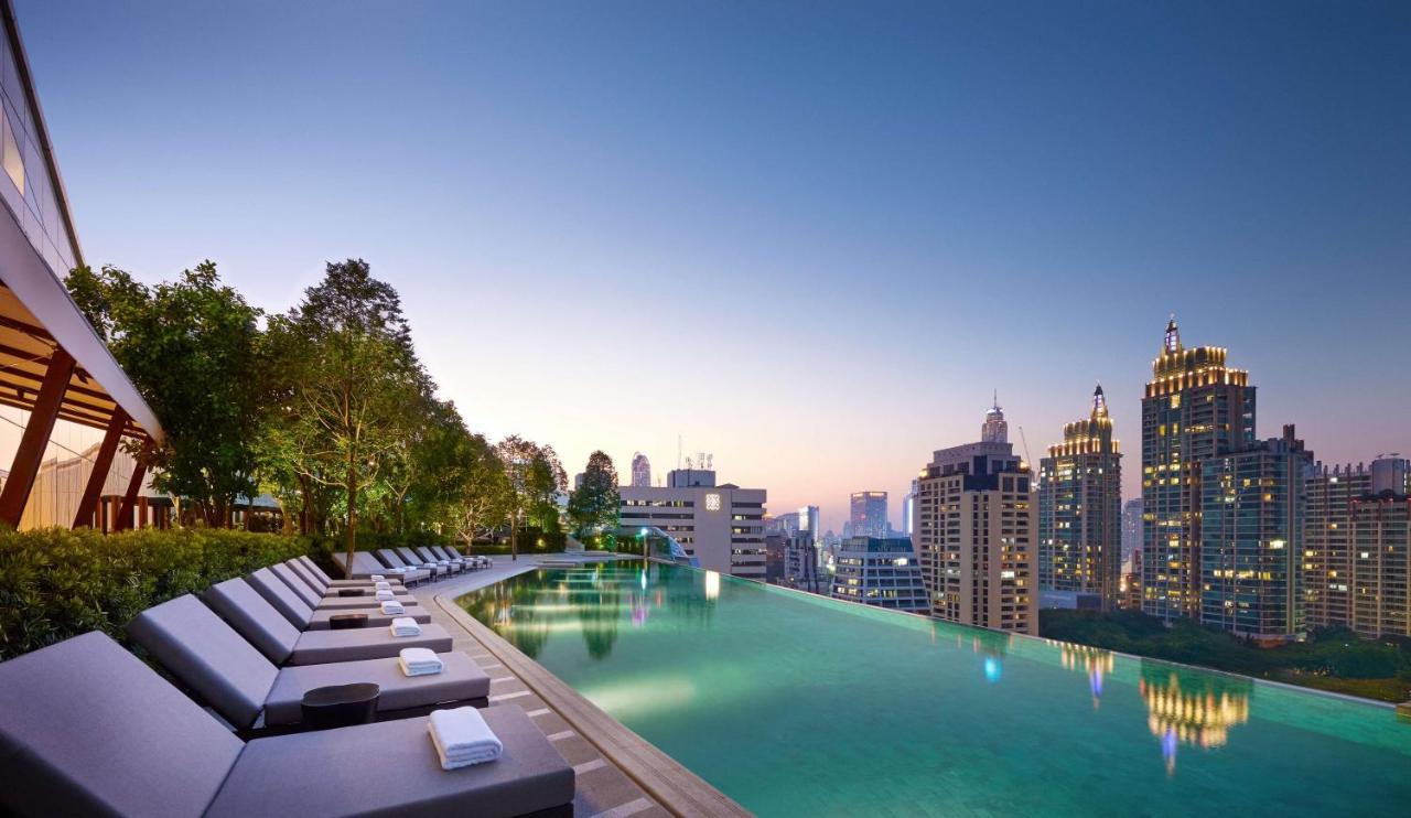 Hotel Park Hyatt, Bangkok