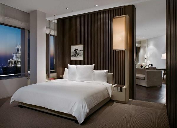 Park Hyatt Hotel, Shanghai