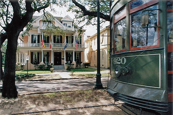 Park View Historic Hotel, New Orleans