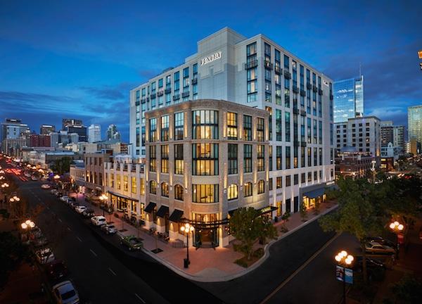 Hotel Pendry, San Diego