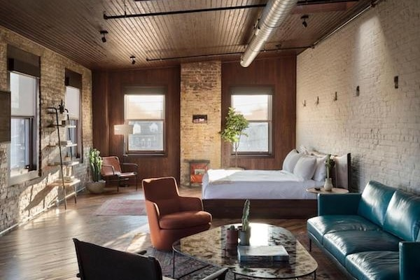 Best Hotels, B&B's and Hostels in Philadelphia