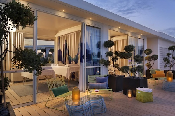 Hotel Poli House, Tel Aviv
