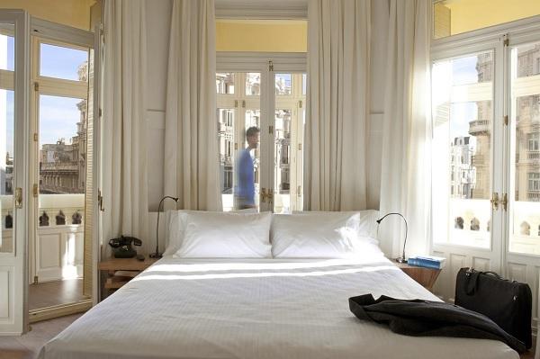 Hotel Praktik Metropol, Madrid