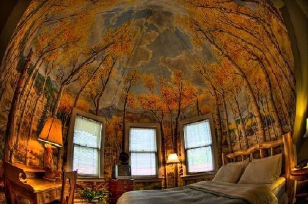 Queen Anne Bed & Breakfast, Denver