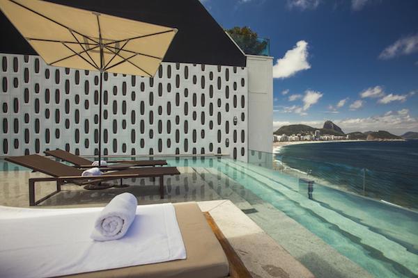 Best Hotels, B&B's and Hostels in Rio de Janeiro