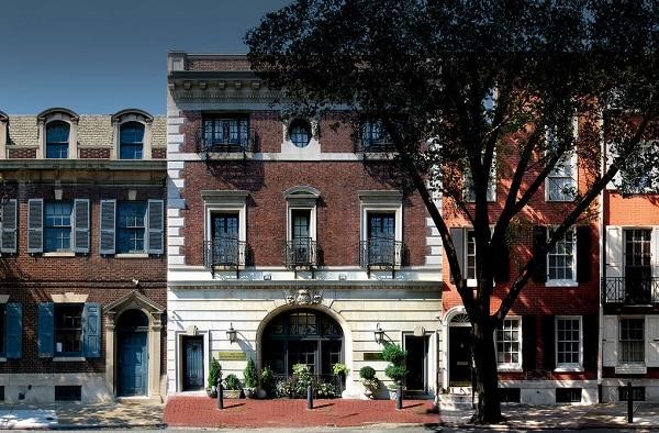 Rittenhouse 1715 Hotel, Philadelphia