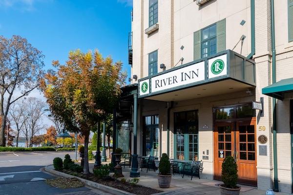 River Inn of Harbor Town, Memphis