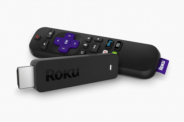 Roku HD/4K/HDR Streaming Stick