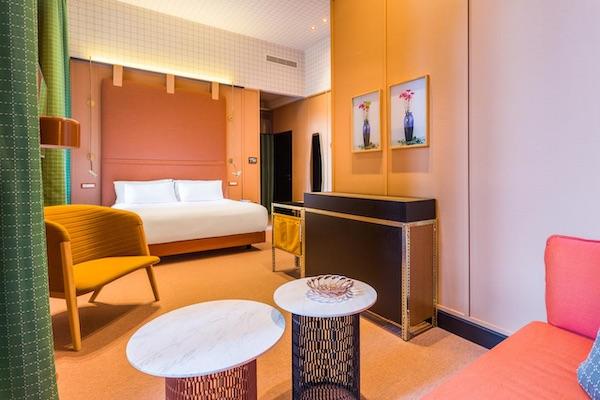 Room Mate Giulia Hotel, Milan