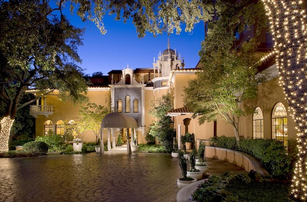 Rosewood Mansion at Turtle Creek, Dallas
