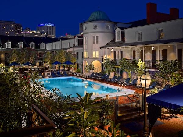 Hotel Royal Sonesta, New Orleans