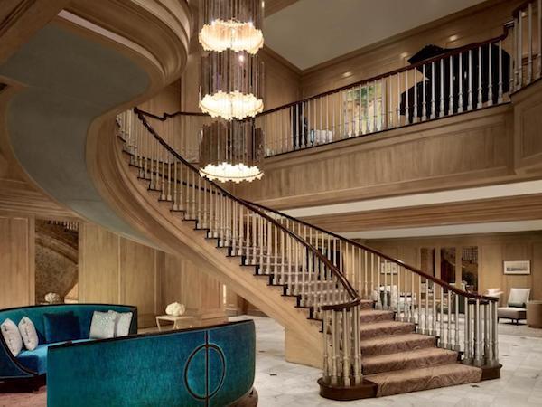Royal Sonesta Harbor Court Hotel, Baltimore