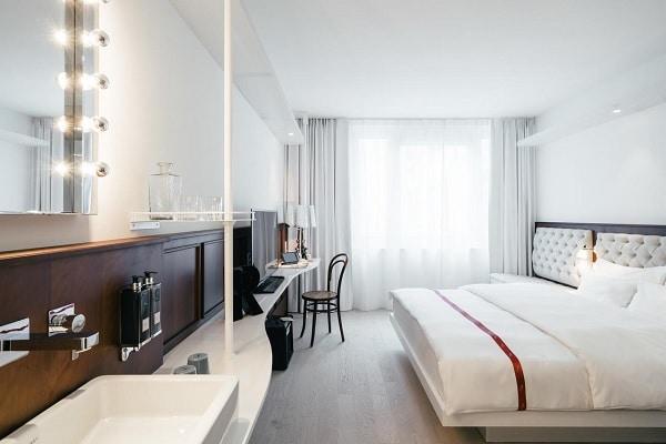 Ruby Lissi Hotel, Vienna