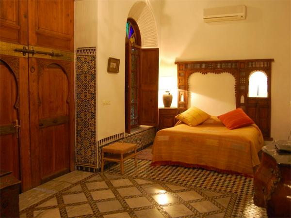 Hotel Ryad Mabrouka, Fez