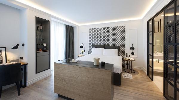 The Serras Hotel, Barcelona