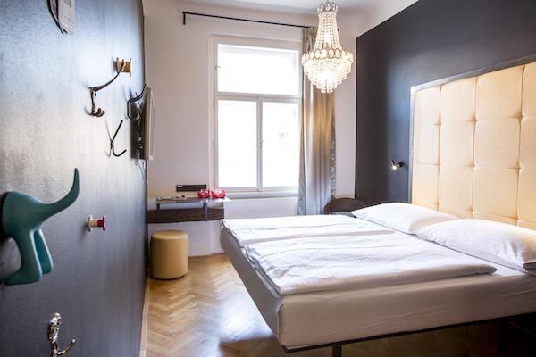 Sophie's Hostel, Prague