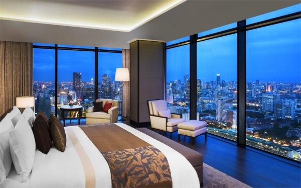 St. Regis Hotel, Bangkok