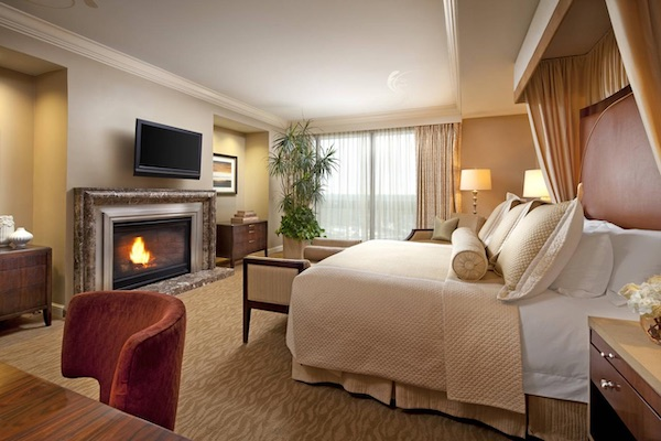 St. Regis Hotel, Houston