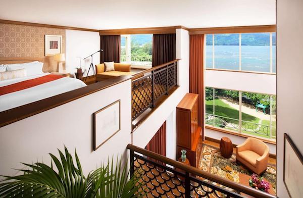 St. Regis Princeville Resort, Hawaii